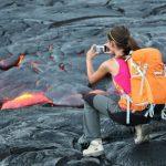 Вулканскиот туризам може да биде многу опасен