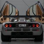 McLaren F1 LM на аукција продаден за неверојатни 19,8 милиони долари