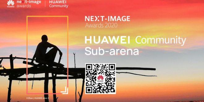 Придружи се на над 20 илјади ентузијасти во мобилна фотографија од Европа кои веќе ги доставија своите уметнички дела на Huawei Next-Image Awards 2020