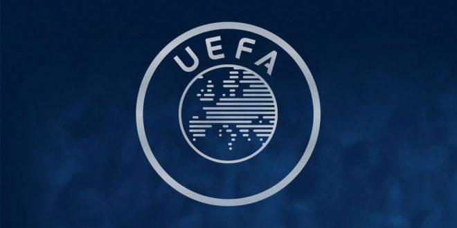 УЕФА денес и утре решава за клупските и репрезентативните натпреварувања