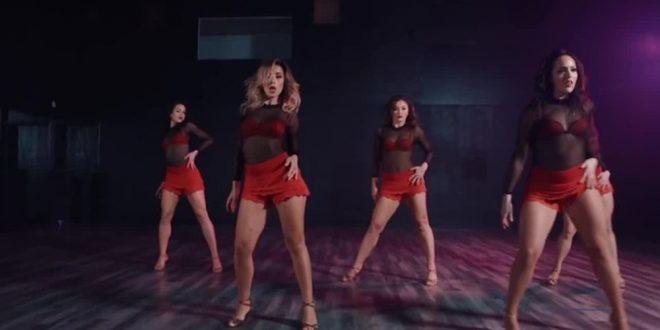 Camila Cabello – Havana | Gustavo Vargas Choreography