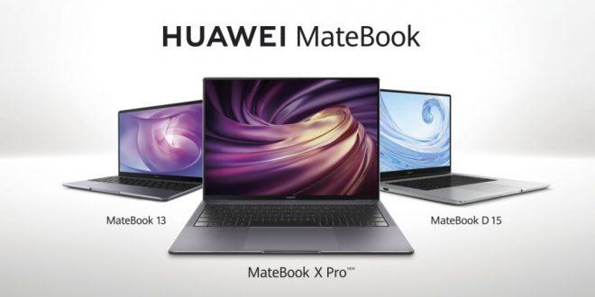 Стартуваше продажбата на  лаптопите од серијата Matebook на Huawei на македонскиот пазар
