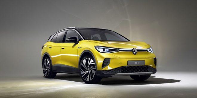 Volkswagen официјално го претставија ID.4
