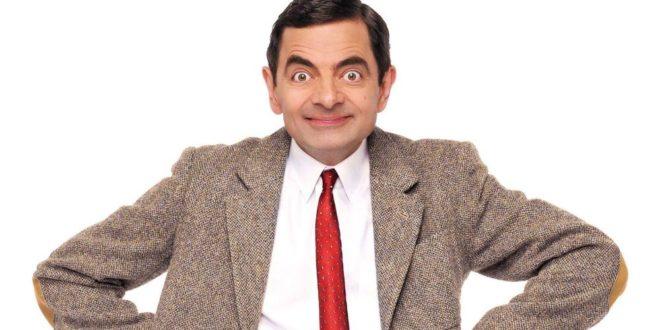 Три децении на Mr. Bean