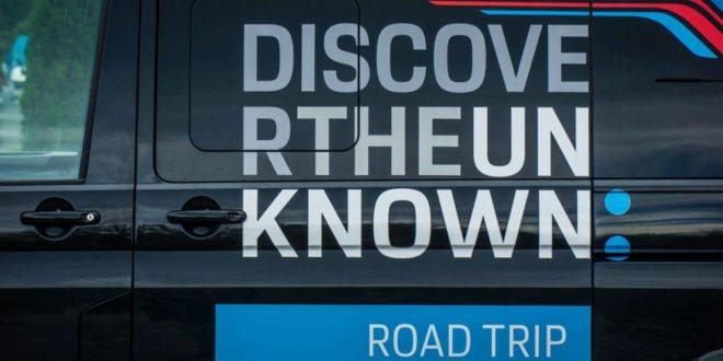 Истражување на непознатото: Porsche Taycan