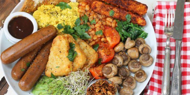 Обилниот појадок ви овозможува да согорите двојно повеќе калории