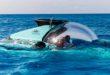 Новата луксузна мини подморница може да нурка до длабочина од 1.000 метри