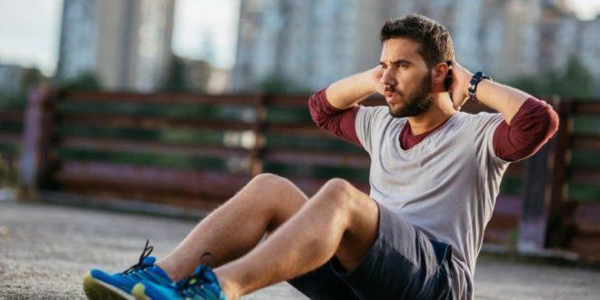 Шест работи што не треба да ги практикувате пред да вежбате