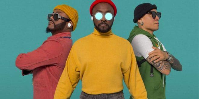 Black Eyed Peas, Nicky Jam, Tyga – Vida loca