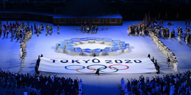 Се отворија летните олимписки игри Токио 2020
