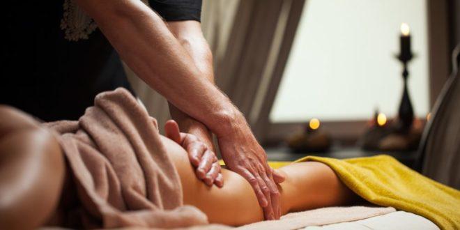 Пет правила за масирање на ерогени зони и будење на љубовникот во вас